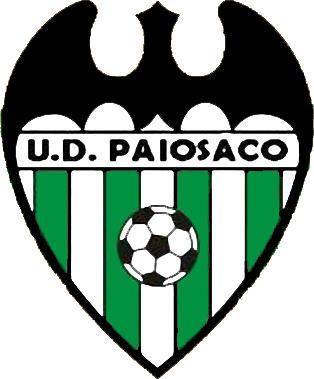 Escudo del  UD Paiosaco.