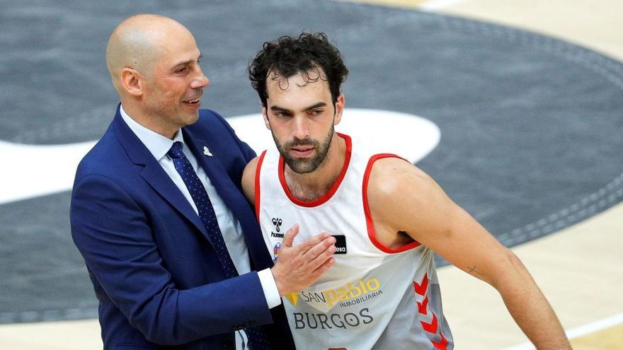 Valencia y San Pablo Burgos cierran las semifinales de la ACB y dejan fuera al Madrid