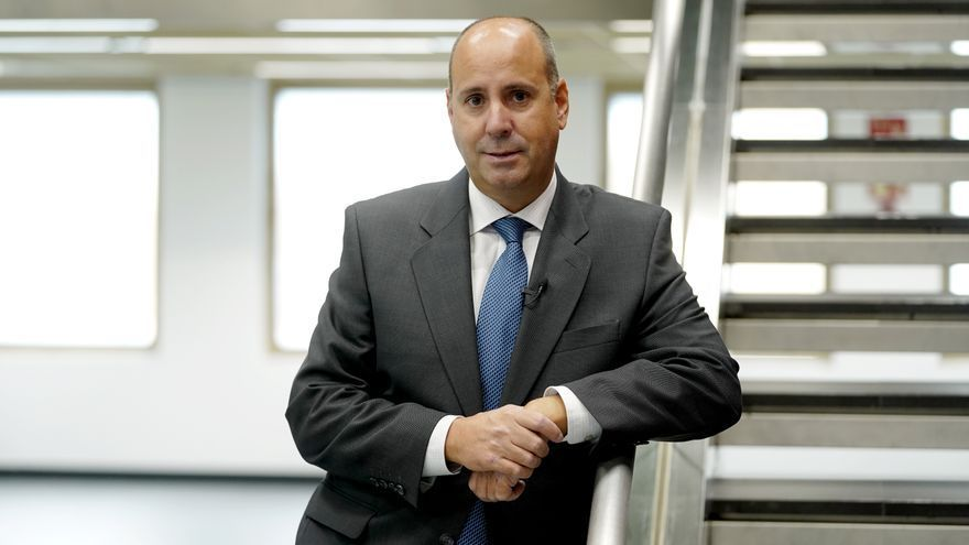 """Javier Cortés: """"Hemos logrado el fármaco más activo contra el cáncer de mama"""""""