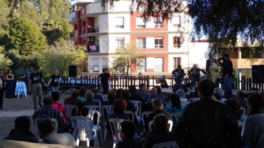 Almenara recupera su festival Nit Taronja