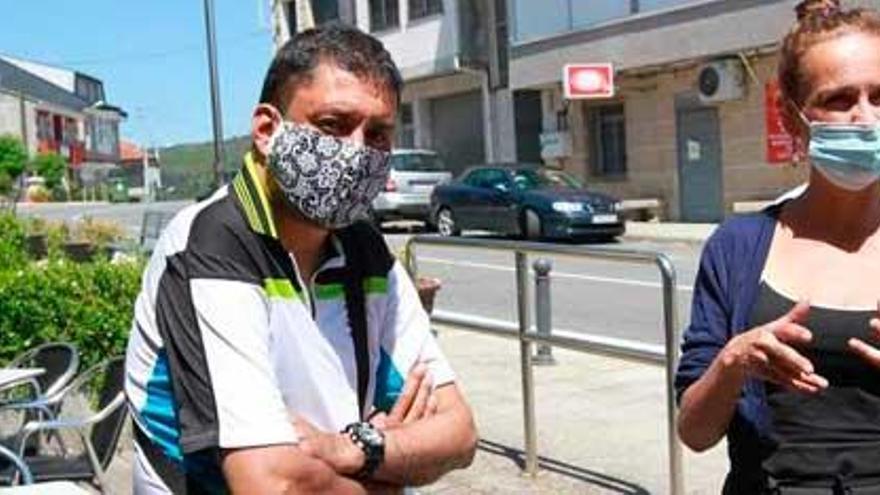 "Rebrote en Ourense: ""Nos tratan como apestados y ni salimos de casa desde que llegamos de México"""