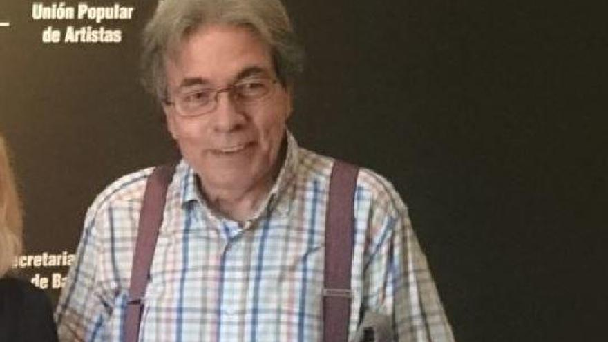 Mor l'artista i dissenyador Joan Casanovas