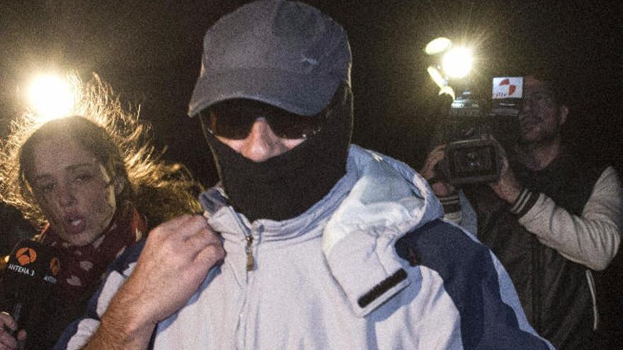 El 'violador del ascensor', cuarto reincidente detenido tras la doctrina Parot