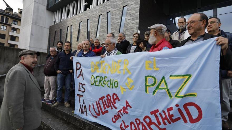 """El juicio entre """"Churruca"""" y Teresa Sánchez, de nuevo suspendido"""