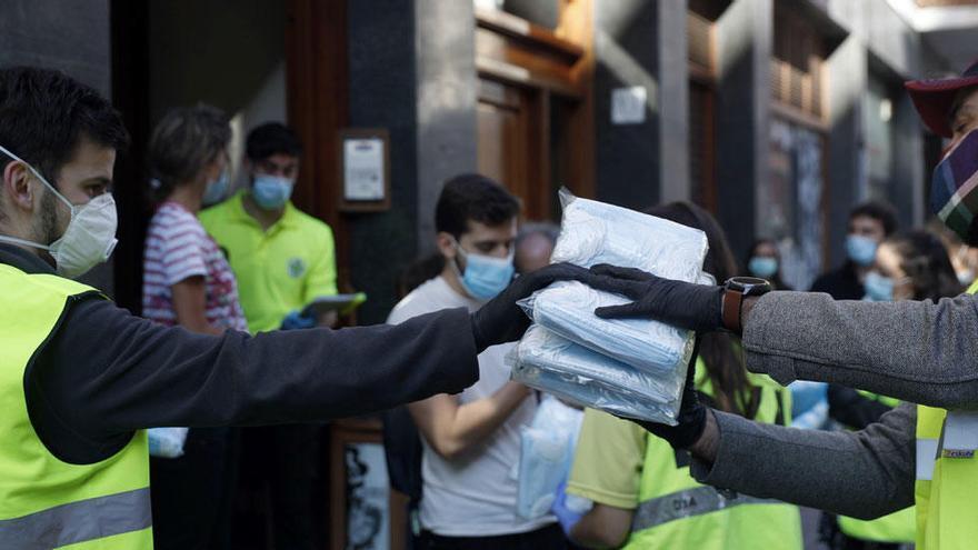 El coronavirus, la mayor preocupación de los españoles