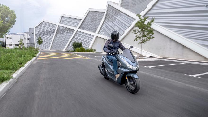 Las 10 motos más vendidas en agosto de 2021 en España