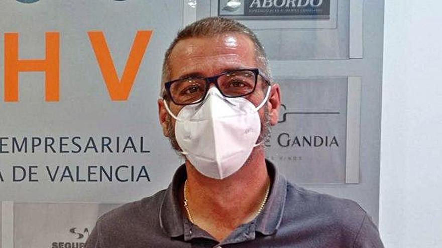 Bares y restaurantes de València recibirán 1,6 millones en ayudas