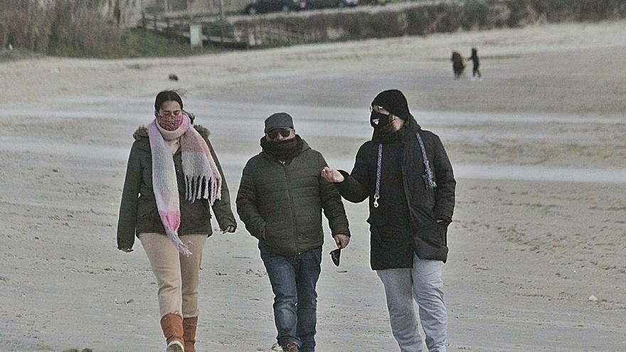 La comarca cerró 2020 con una temperatura media de 16º C y fue el año más cálido desde 1995