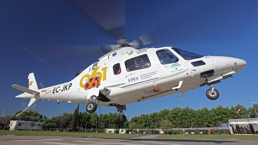 Mueren tres militares de Túnez en un accidente de helicóptero