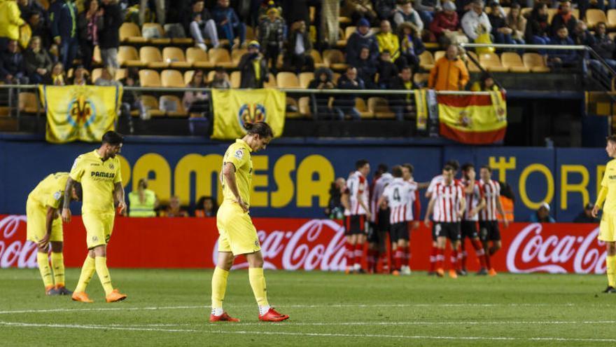 Sergio Asenjo no es suficiente