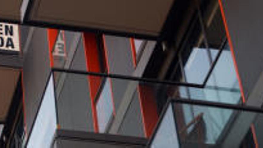 La promoció de pisos nous a Girona és «residual»