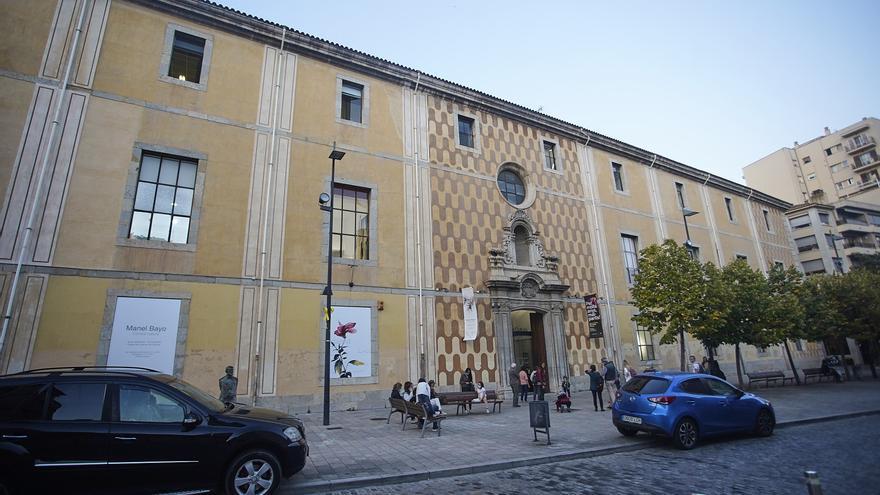 La Diputació reclama pressupost a la Generalitat per reformar la Casa de Cultura de Girona
