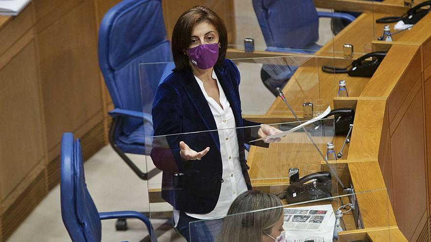 La Xunta apremia a Interior a atajar el fenómeno okupa no solo con desalojos sino con cárcel