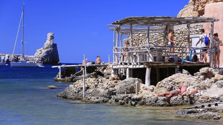 Las 20 mejores playas y calas de Ibiza en 2021