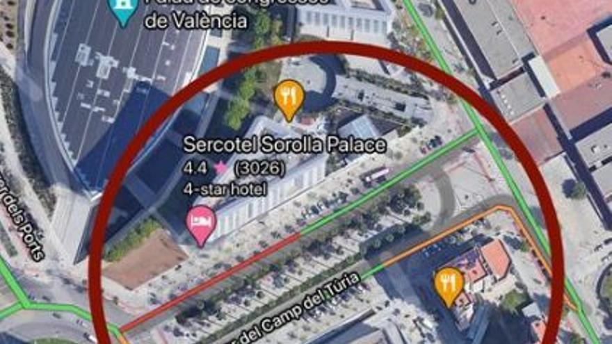 Miguel Ángel Blanco tendrá una calle junto al Palacio de Congresos