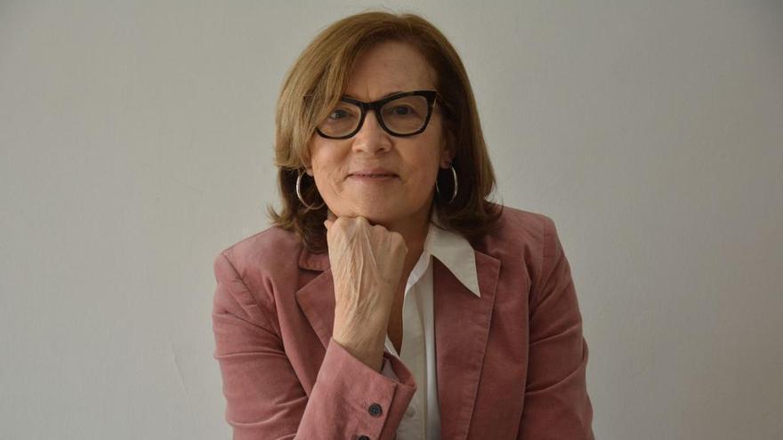 Anna María Guasch disertará sobre globalización en el Cendeac