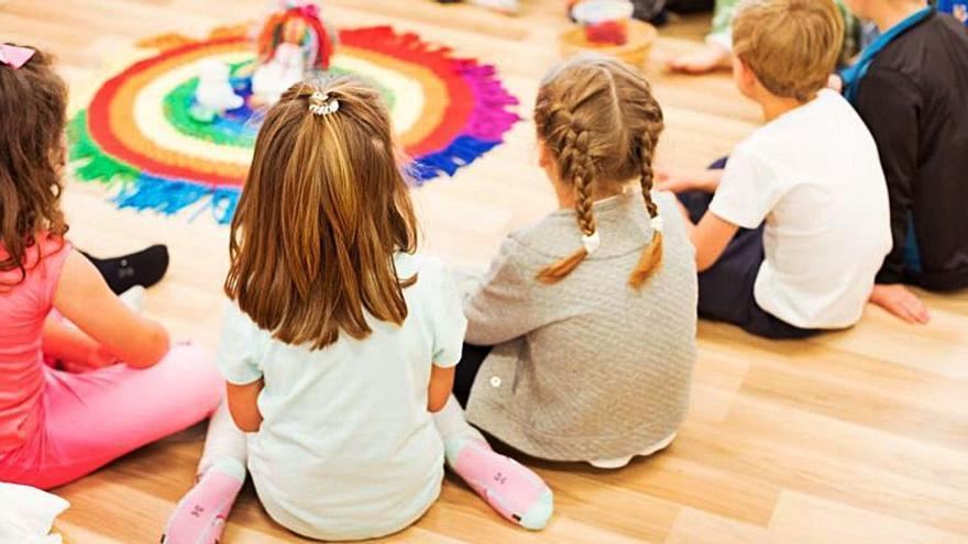 El mindfulness y sus beneficios para niños