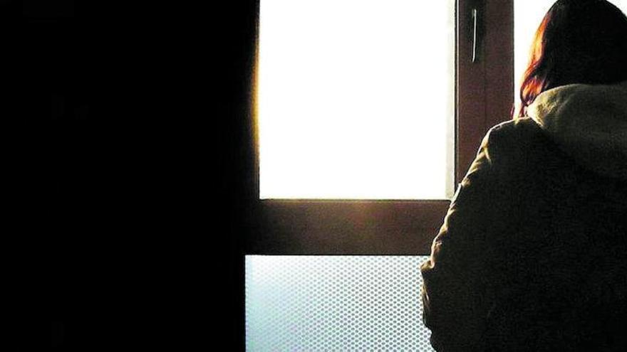Las víctimas de violencia machista en acogida aumentaron un 14% tras la alarma