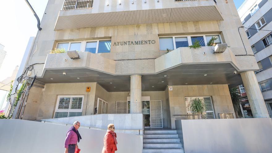 """Los Verdes presentan reclamaciones al presupuesto de Torrevieja por """"ignorar la crisis sanitaria"""""""