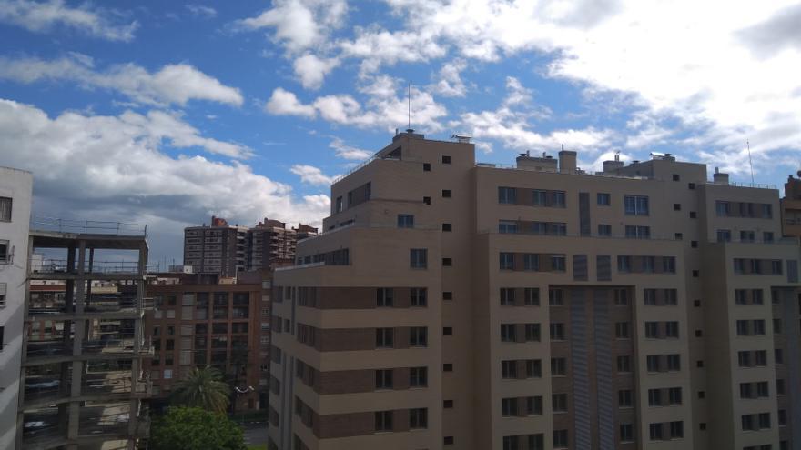 El precio de la vivienda de alquiler en la C. Valenciana cierra 2020 con una caída del 5,6%