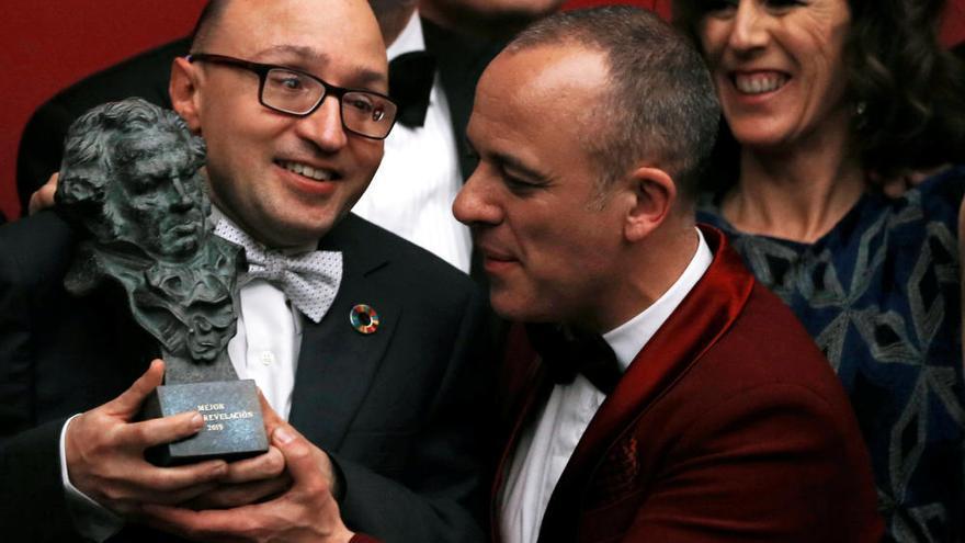 Los ganadores de los Premios Goya 2019