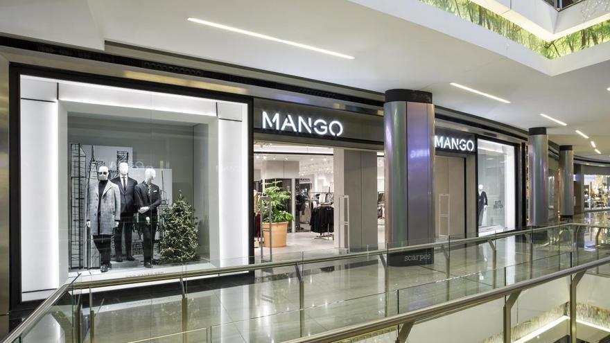 Mango apuesta por Saler con la próxima inauguración de su nueva flagship store en Valencia