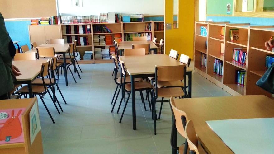 El Govern ofertará en 2021 las 1.144 plazas docentes que debían haberse convocado este año