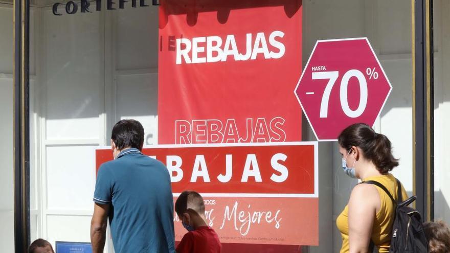 Rebajas de verano 2021 en Málaga: fechas y comercios