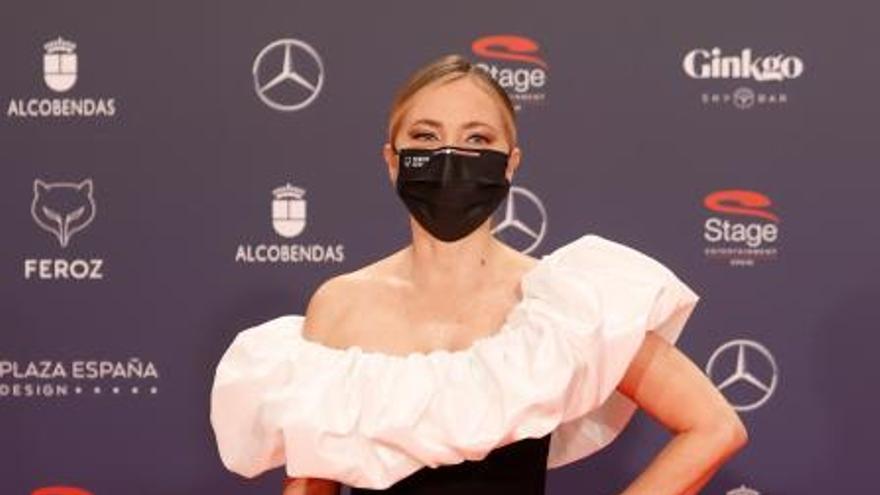 Los mejores looks de la Alfombra Roja de los Premios Feroz 2021