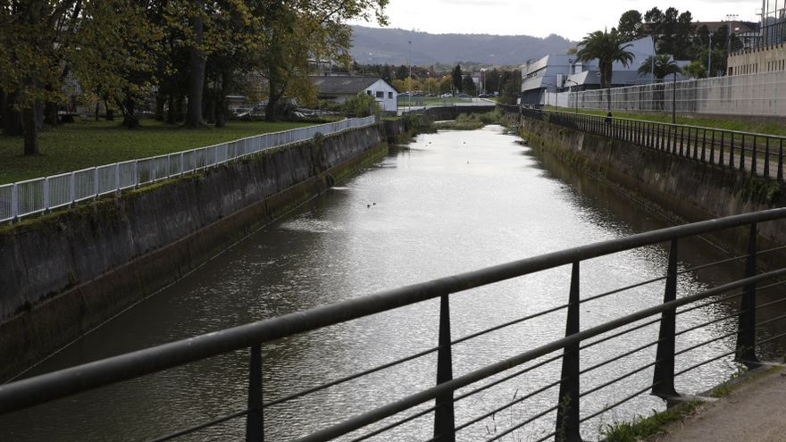Gijón logra dinero regional para un nuevo centro de FP y la recuperación del río Piles