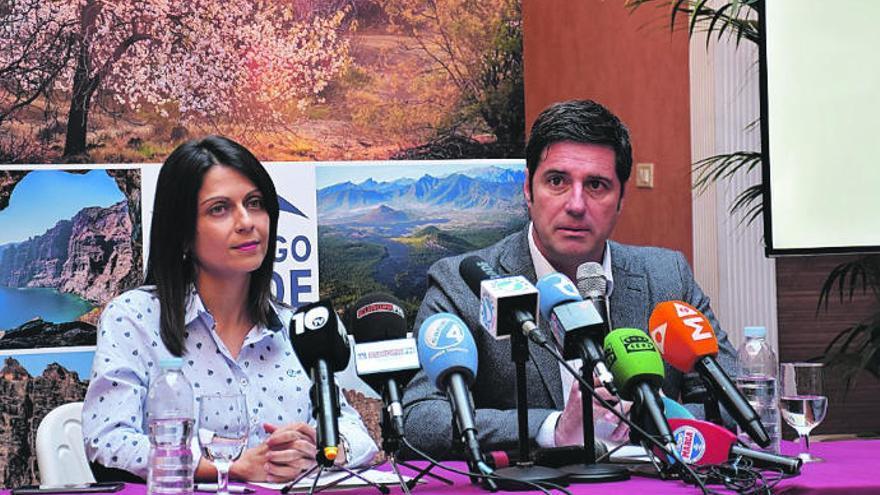 Nuevas tecnologías para promocionar Santiago del Teide