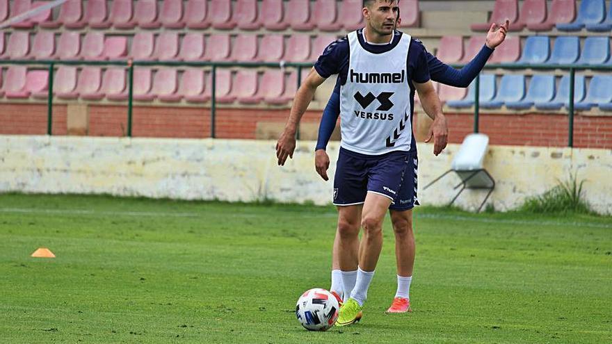 El UCAM Murcia quiere seguir con su racha triunfal