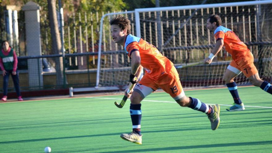 La IV Supercopa de Andalucía de hockey hierba se jugará en Benalmádena