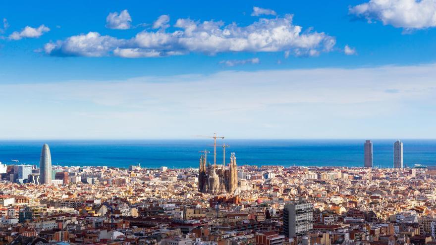 Barcelona, un paso más allá de Gaudí