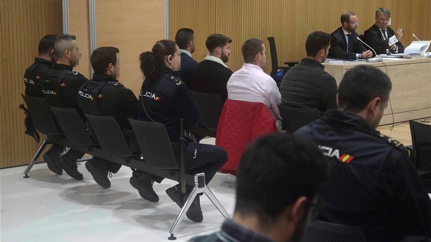 El fallo sobre los recursos a la sentencia de 'La Manada' de Pozoblanco se conocerá este miércoles