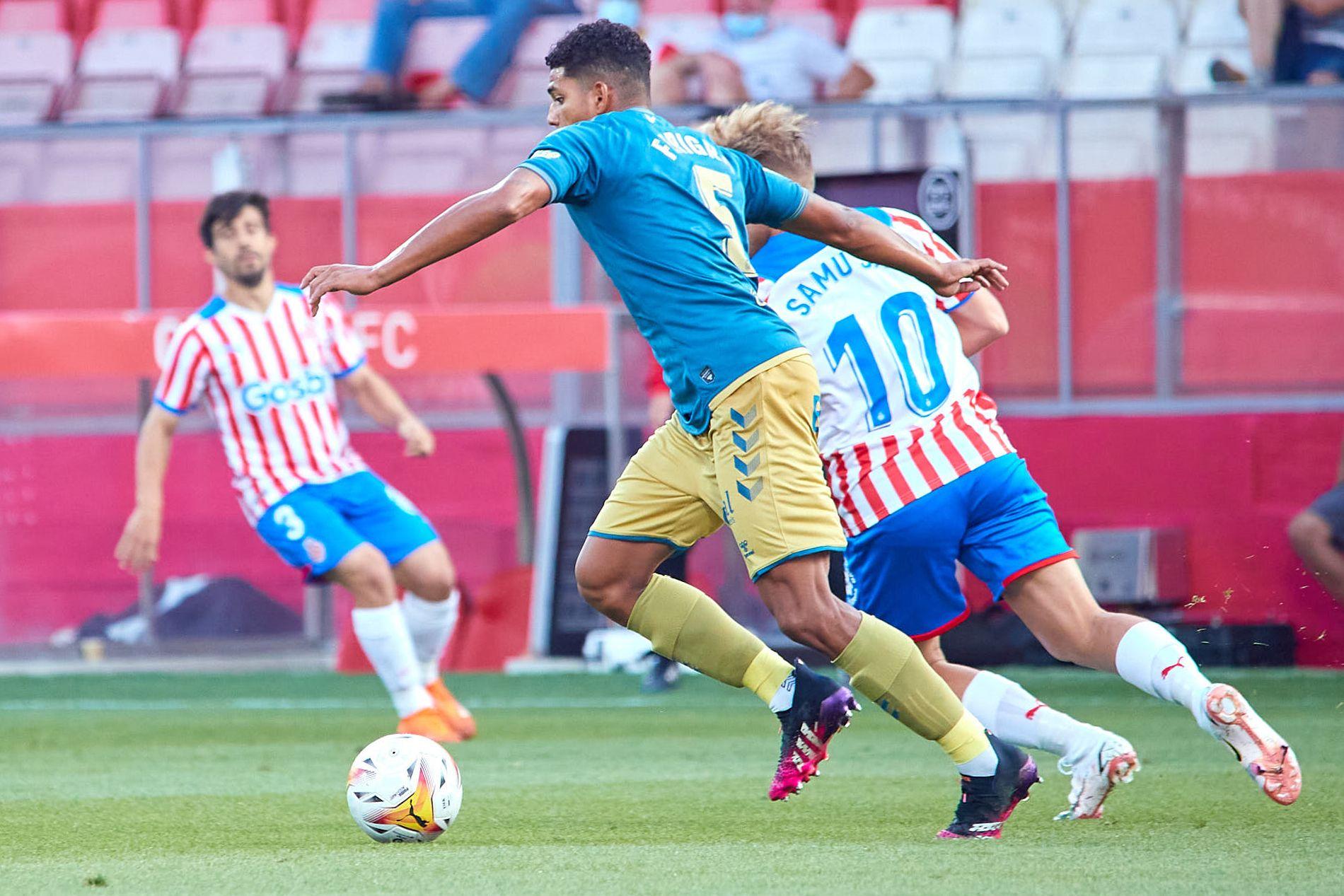 LaLiga: Girona - UD Las Palmas