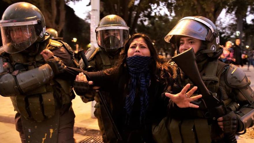 Amnistía Internacional considera Latinoamérica la región más violenta del mundo