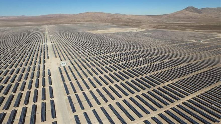Monóvar tratará de limitar la instalación de plantas fotovoltaicas