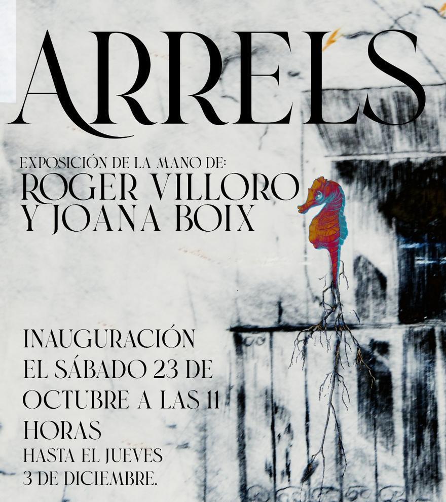 Exposición - Arrels