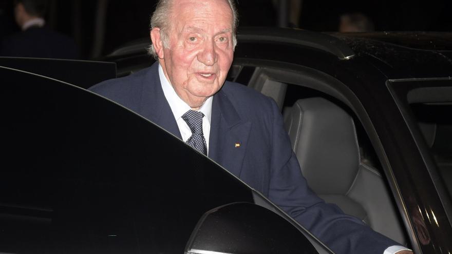 La Fiscalia creu que Joan Carles I va cobrar comissions internacionals