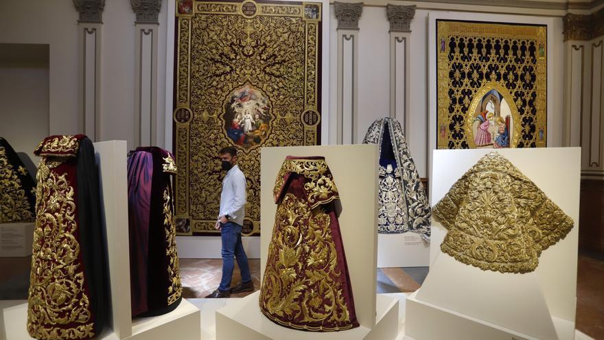 Una gran exposición para reivindicar la personalidad de la Semana Santa de Málaga
