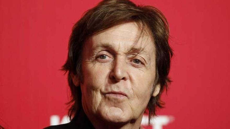 Paul McCartney y Pink Floyd se movilizan ante el Parlamento británico contra el cierre de salas de conciertos en el Reino Unido