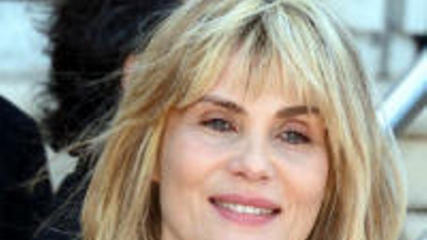 Seigner participa en la película 'J'accuse'