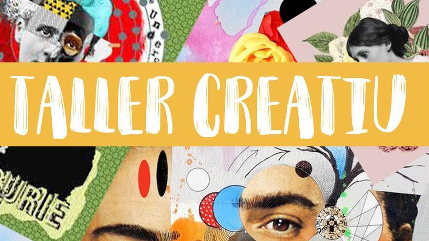 Taller creativo: Da luz