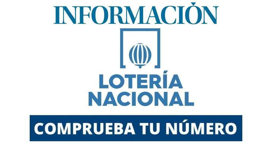 Lotería Nacional, resultados del sorteo del jueves 8 de abril de 2021