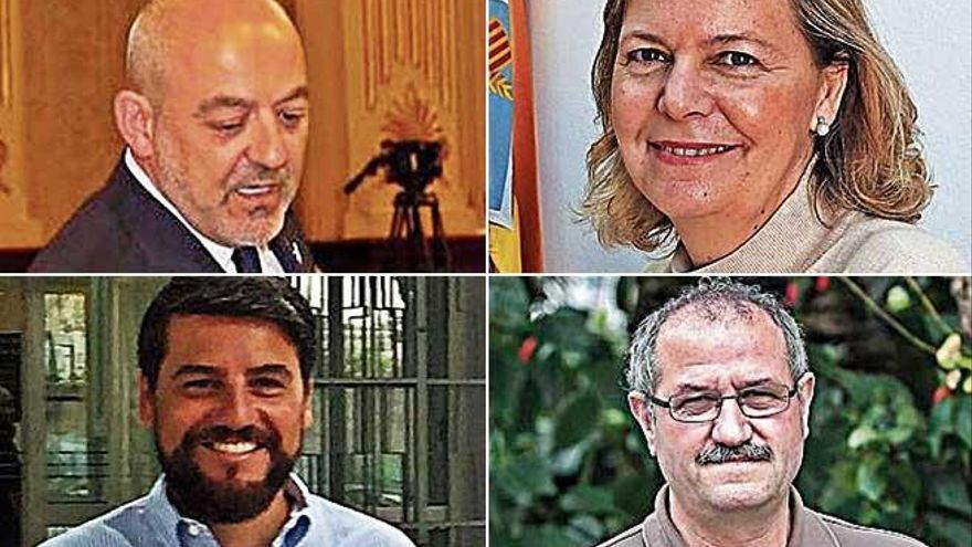 """Rodríguez (Vox): """"Salom será una gran senadora"""""""