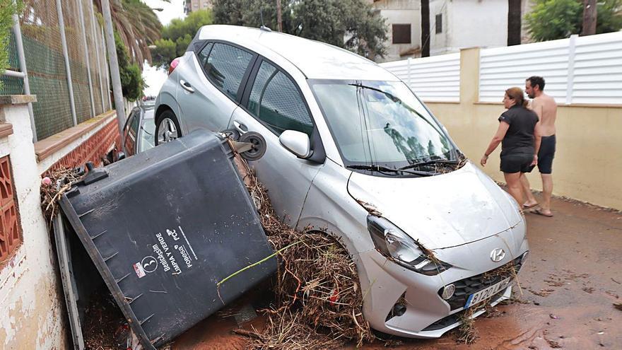 Medi TV dedica 'La Panderola' a las inundaciones en Benicàssim