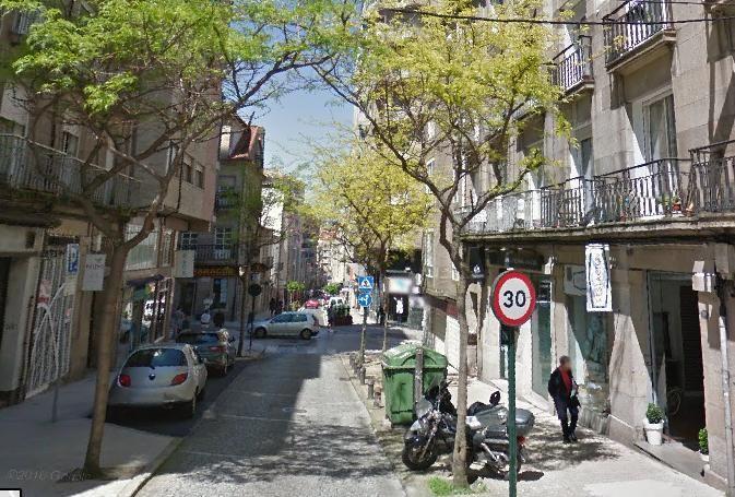 María Berdiales - La segunda fase de reforma del vial tendrá un presupuesto de 194.609 euros, entre Gran Vía y Hernán Cortés.