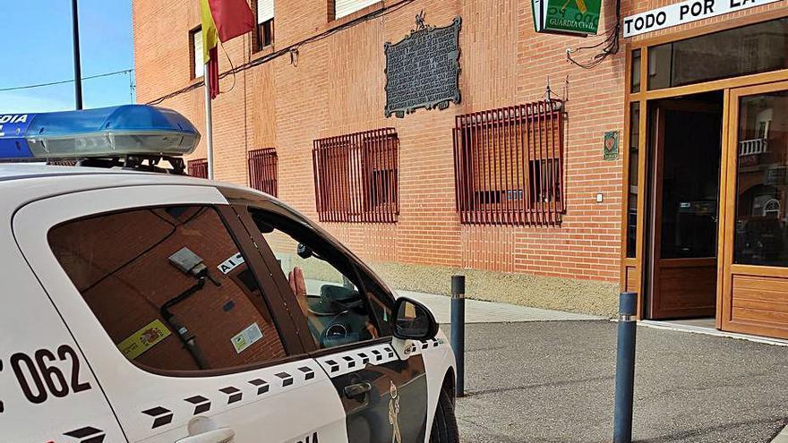 Investigado un joven por 5 robos en coches en Zamora, Benavente y La Bañeza