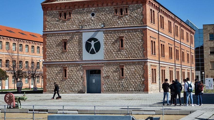 EDITORIAL | El grado en Aplicaciones 3D y Videojuegos consagra la vocación puntera del Campus Viriato de Zamora